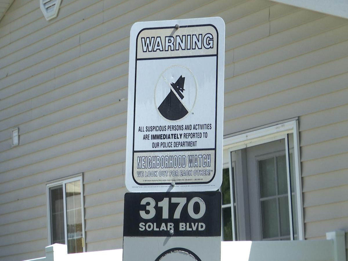 Billings Police Crime Prevention Center Discontinues Neighborhood Watch Support