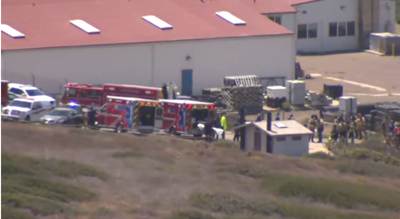 three people dead, two dozen injured after boat overturns in California