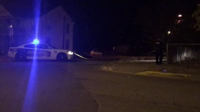 Suspect in custody after shots fired, chase in Missoula Northside