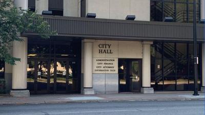 Billings City Hall