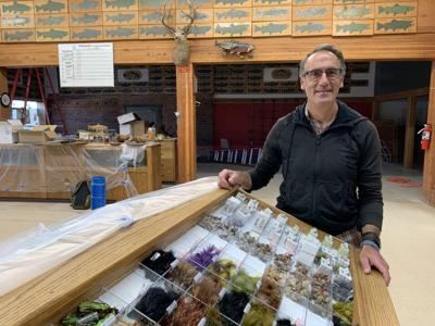Bozeman Business Boom: Downtown Livingston business, Dan Bailey's gets new life, gives boost to downtown