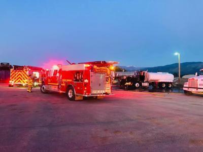 Missoula Rural Fire