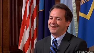 Governor Steve Bullock to meet with business leaders and nonprofits in Bozeman