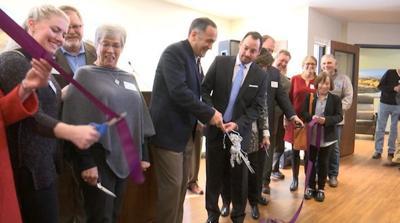 Billings Clinic unveils new psychiatric stabilization unit