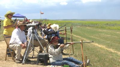 Biggest rifle match hits its 28th annual year in Montana