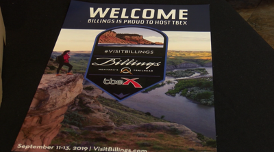 Hundreds of travel influencers coming to Billings
