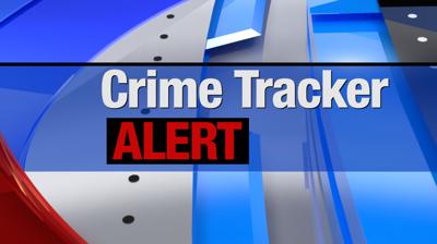 Crime Tracker Alert