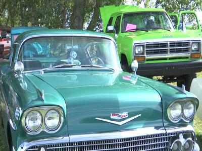 Ra Ra's Pizza Annual Show and Shine collaborates with Montana Hope Project
