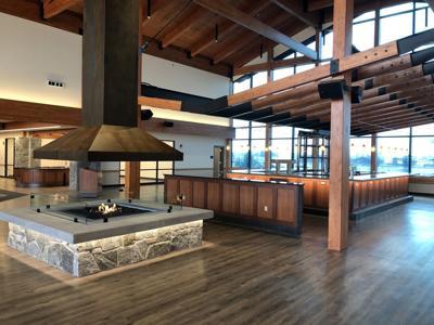 Bozeman-Yellowstone International Airport unveils new concourse