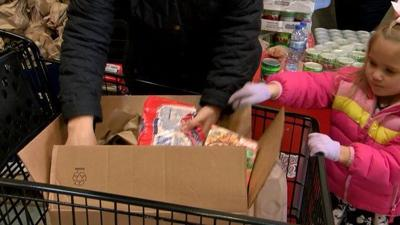 Ways to help those in need this Thanksgiving