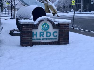 HRDC working to keep city moving amid the Coronavirus