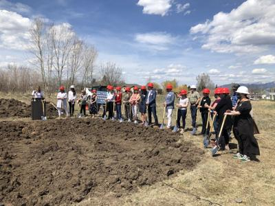 Bozeman's Haven breaks ground on new shelter facility