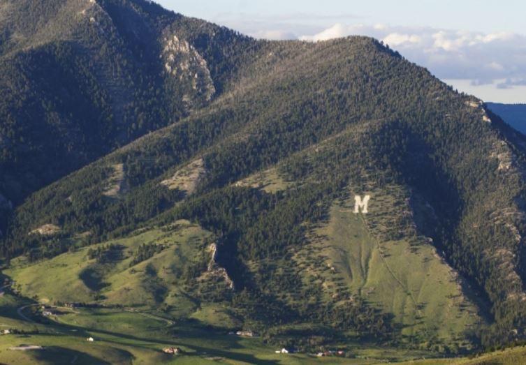 bozeman mount baldy m trail msu