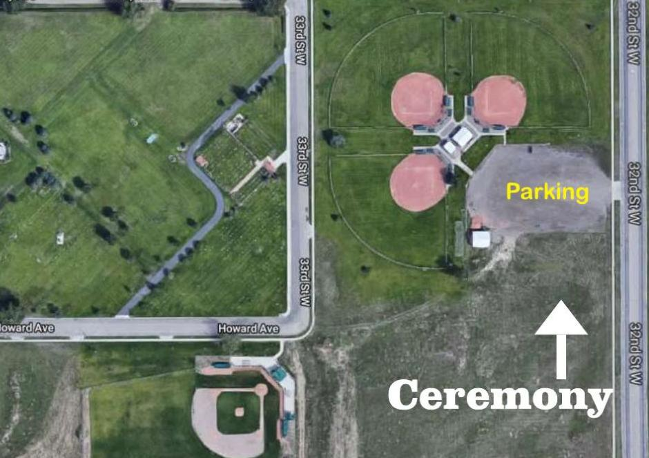 Billings Parks and Recreation to hold Centennial Park Groundbreaking Ceremony