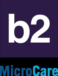 B2 MicroCare Logo