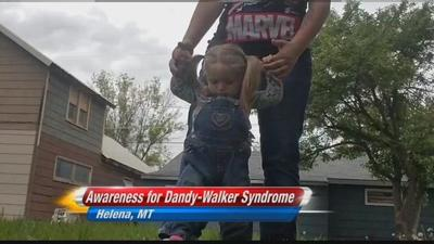 May in Montana is New Awareness Month for Rare Disease