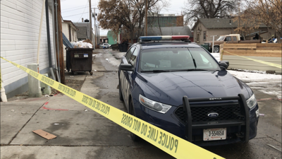 Officer Involved Shooting in Billings Sunday January 20. 2019