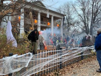Halloween Billings Mt 2020 Billings best trick or treat street celebrates Halloween | News