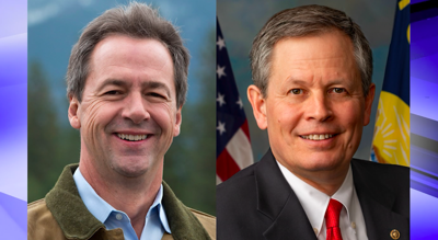 Montana has one of the most expensive Senate races across the country
