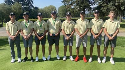 Rocky Men's Golf
