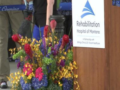 The Rehabilitation Hospital of Montana Grand Opening