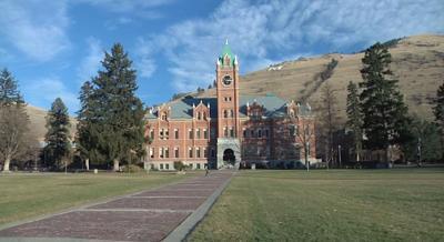 UM students return for spring semester
