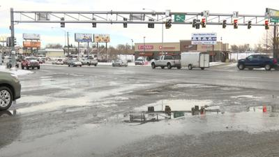 Changes planned for Airport Road and Main Street Intersection