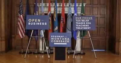 Roadmap to the Montana Comeback