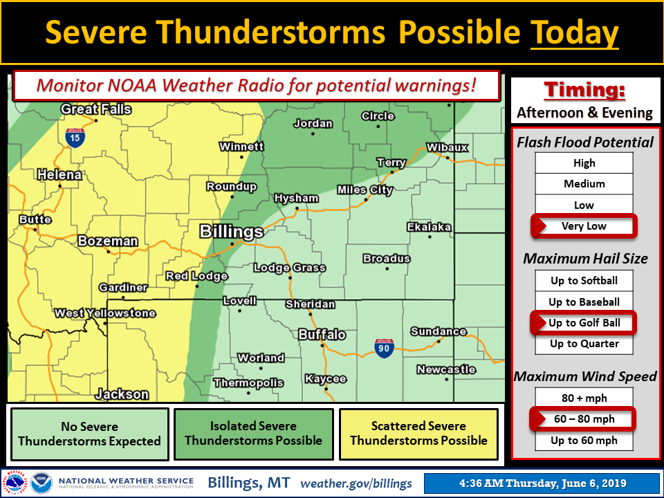 Severe weather possible Thursday and Friday   Weather   kulr8 com