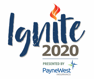 Ignite 2020 Logo