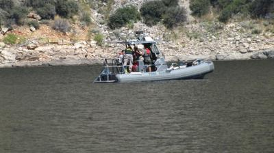 Body of final boating accident victim recovered from Bighorn Lake.