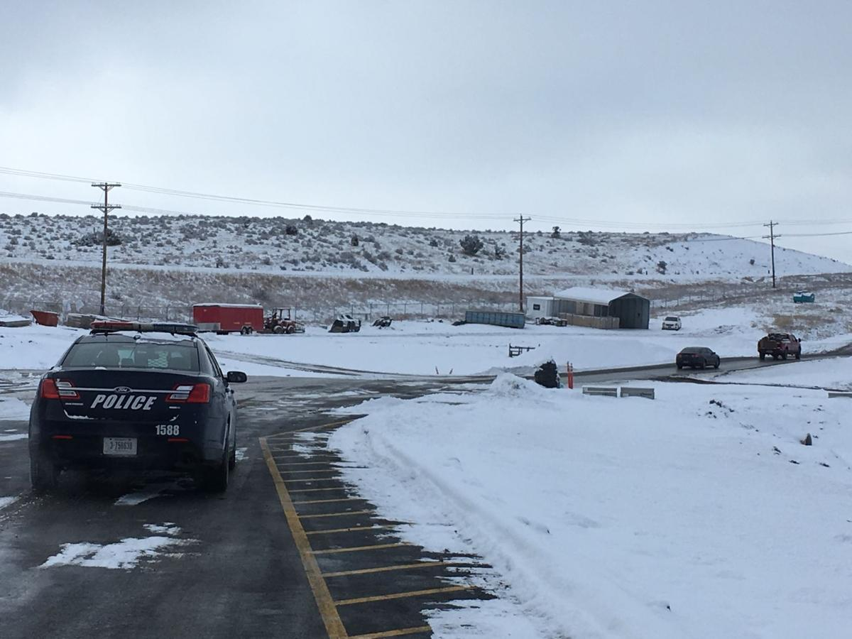 Billings police investigating body found at city landfill