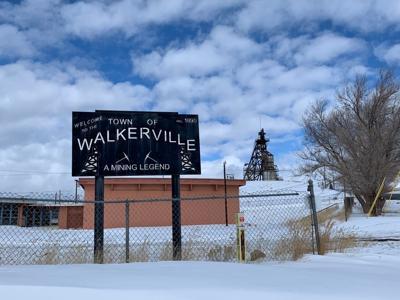 Walkerville