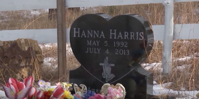 Hanna's Act scheduled for third and final reading