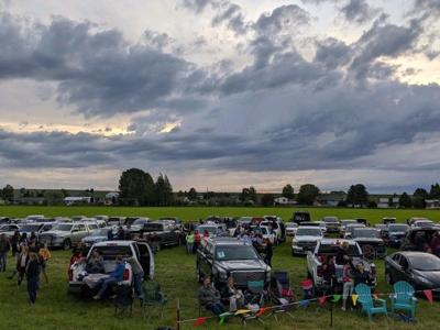 The Pasture Drive-In sells out Garth Brooks concert in Manhattan