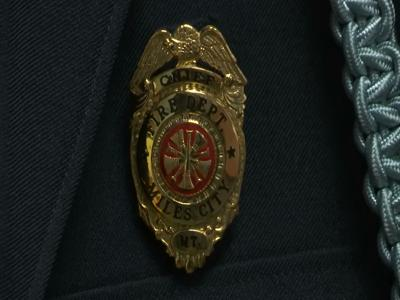 Miles City Fire Department Needs New Home