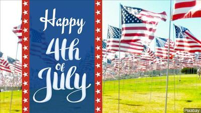 Fourth of July in East Helena