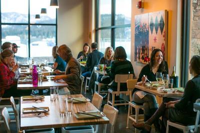Big Sky restaurants see uptick in sales as COVID-19 shuts season down
