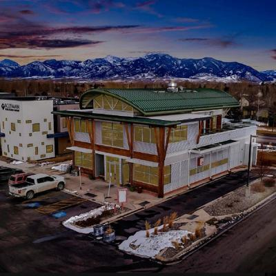 Bozeman nonprofit Thrive's new location to better serve parents, children in need
