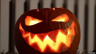 Halloween events happening around Billings