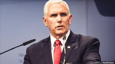 Vice President Pence to headline oil-and-gas industry event in Ohio