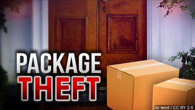 Protect your packages from porch pirates this holiday season