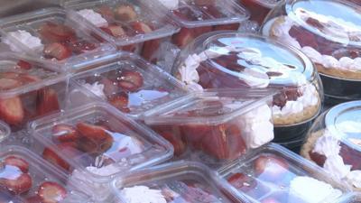 27th Annual Strawberry Festival