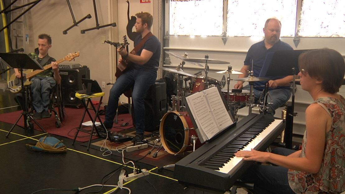 New Missoula theatre company debuts original musical cabaret
