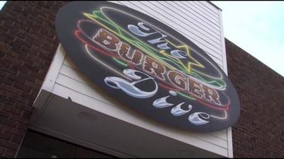 Burger Dive Wins Big in Burger Bash