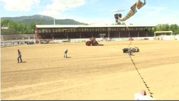 Rodeo in Red Lodge prepares for a fun Fourth of July weekend