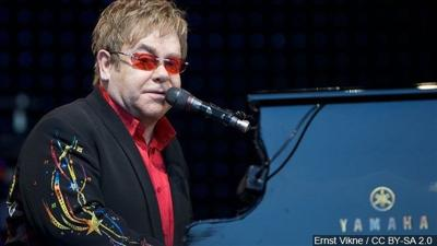 Elton John to retire from music tours