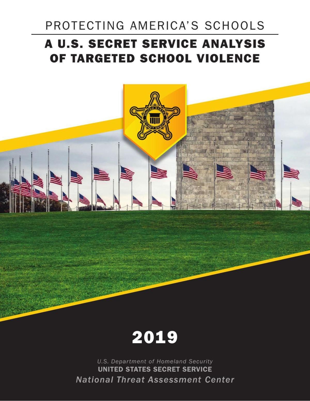 School Threat Report