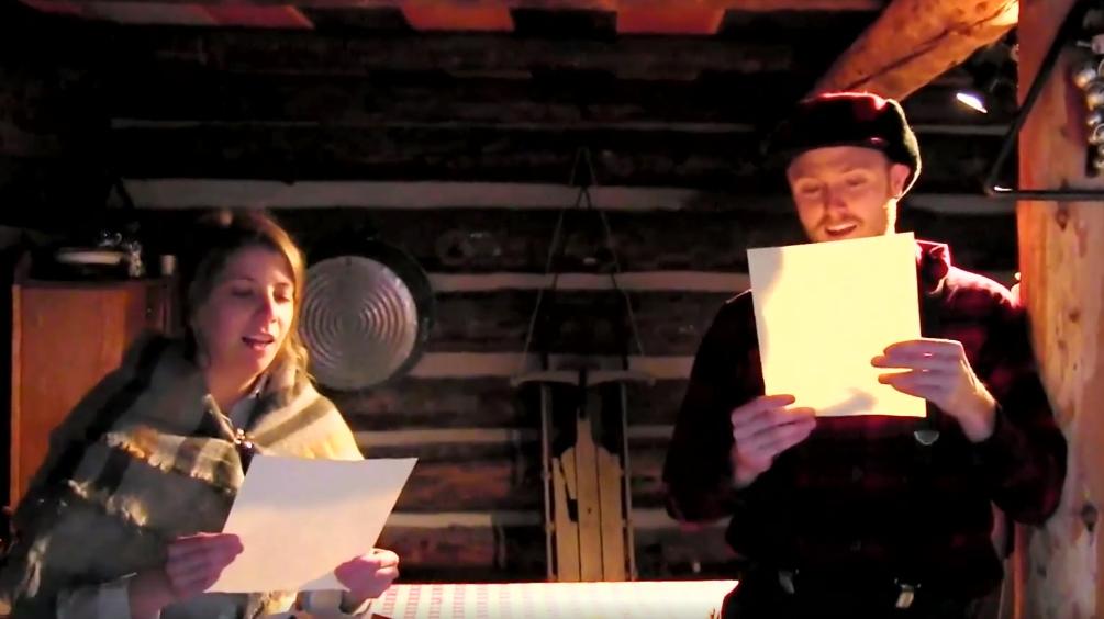 Fort Missoula hosts virtual lantern tours