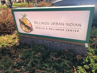 Urban Indian Health Center opens downtown